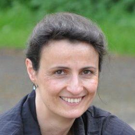 Sabine Fröhlich