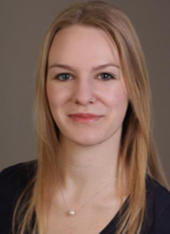 Johanna van der Meierschen