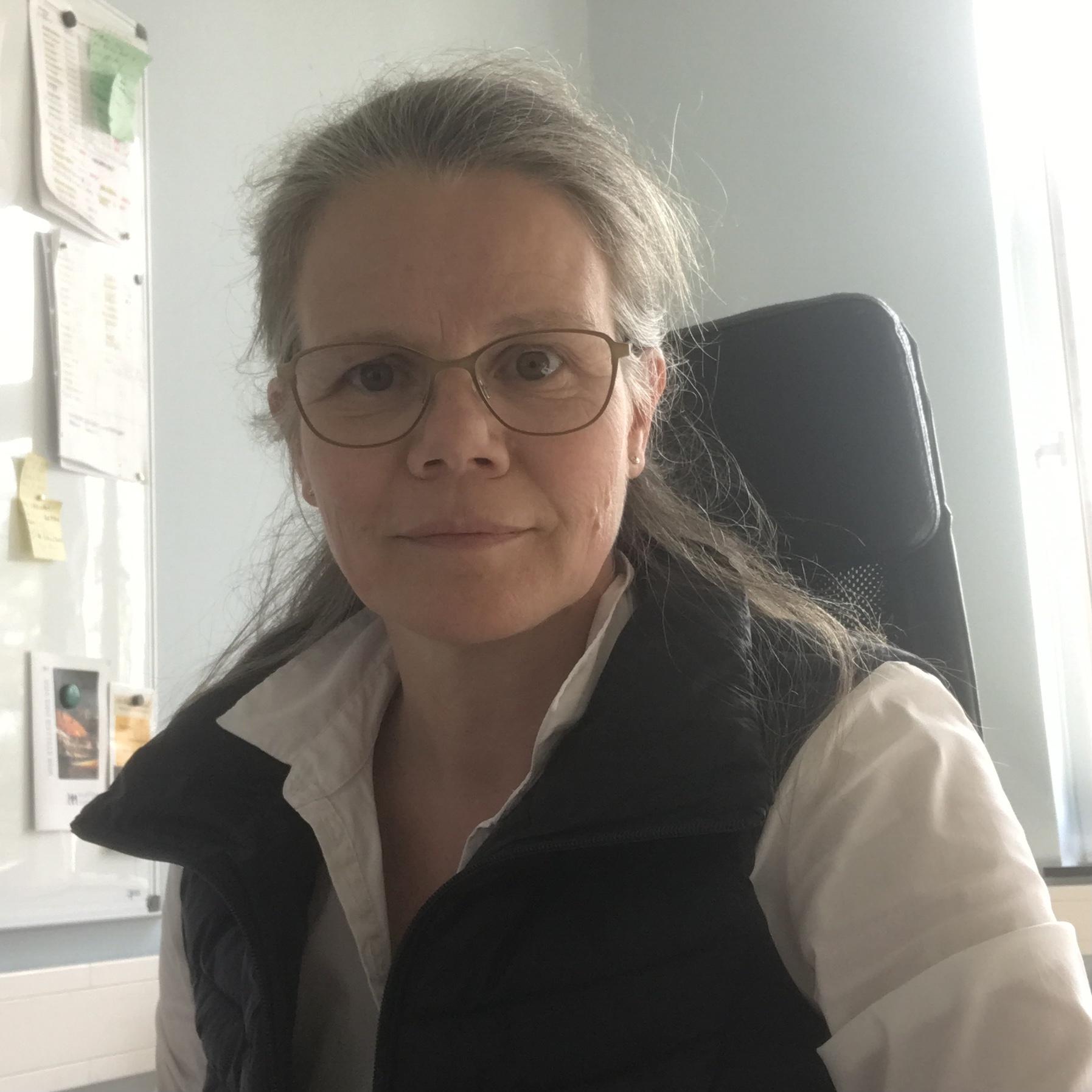 Sabine Krass